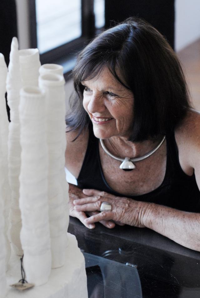 Christine Boswijk